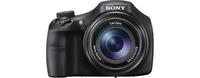 Sony Cyber-shot DSC-HX300 (Schwarz)