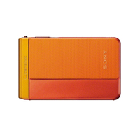 Sony Cyber-shot DSC-TX30 (Orange)