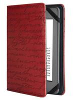 Verso VR037-104-23 E-Book Reader Schutzhülle (Rot)