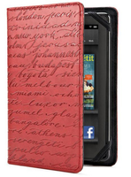 Verso VR043-101-23 Tablet-Schutzhülle (Rot)