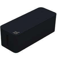 Bluelounge CableBox Box (Schwarz)