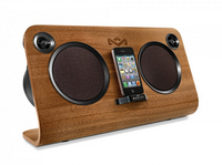 The House Of Marley Get Up Stand Up (Holz)