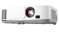 NEC P501X (Weiß)