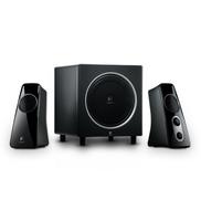 Logitech Speaker System Z523 (Schwarz)