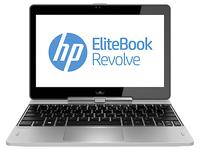 HP EliteBook Revolve 810 G1 (Silber)