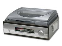 Karcher KA 8050 (Grau, Edelstahl)