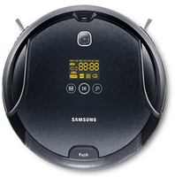 Samsung SR10F71UB (Schwarz, Silber)
