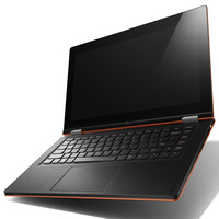 Lenovo IdeaPad Yoga 13 (Orange)