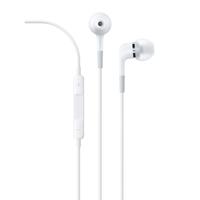 Apple ME186ZM/A Kopfhörer (Weiß)