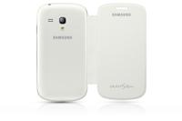 Samsung EFC-1M7F (Silber)