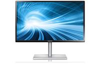 """Samsung S27C750P 27"""" Schwarz, Silber Full HD (Schwarz, Silber)"""