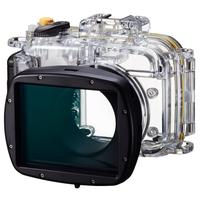 Canon WP-DC49 (Schwarz, Transparent)