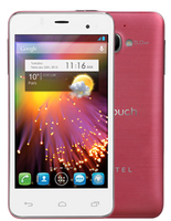 Alcatel One Touch Star 6010D (Pink)