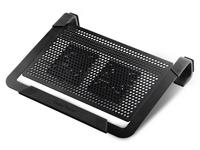 Cooler Master R9-NBC-U2PK-GP Notebook-Kühlpad (Silber)