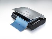 Plustek 0168 A300 A3 scanner