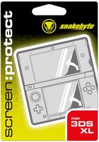 Snakebyte SB906725 Bildschirmschutzfolie (Transparent)