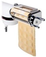 KitchenAid IKRAV Mixer / Küchenmaschinen Zubehör (Edelstahl, Weiß)