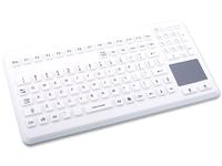 GETT TKG-104-TOUCH-IP68-GREY-USB-DE (Grau)