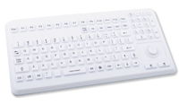 GETT KG17203 Tastatur (Grau)