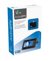 Hauppauge PCTV AndroidTV (Schwarz)