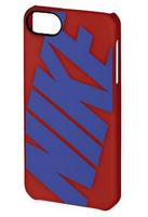 Hama Nike Classic Hard Case (Blau, Rot)