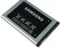 Samsung EB-B600BEBECWW Wiederaufladbare Batterie / Akku (Schwarz)