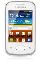 Samsung Galaxy Pocket Plus GT-S5301 4GB Weiß