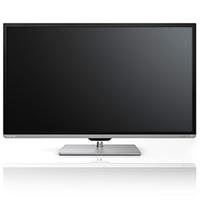 Toshiba 40L7363DG LED TV (Schwarz, Silber)