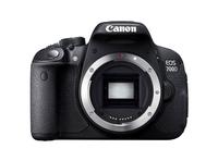 Canon EOS 700D 18MP CMOS 5184 x 3456Pixel Schwarz (Schwarz)