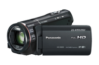 Panasonic HC-X929 (Schwarz)