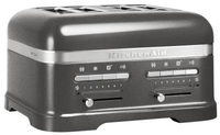 KitchenAid 5KMT4205EMS Toaster (Schwarz)