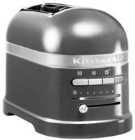 KitchenAid 5KMT2204EMS Toaster (Schwarz)
