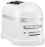 KitchenAid 5KMT2204EFP Toaster (Weiß)