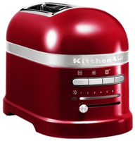 KitchenAid 5KMT2204ECA Toaster (Rot)