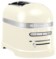 KitchenAid 5KMT2204EAC Toaster (Cream)