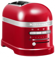 KitchenAid 5KMT2204EER Toaster (Rot)