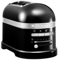 KitchenAid 5KMT2204EOB Toaster (Schwarz)