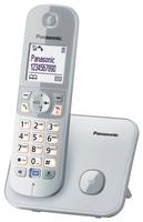 Panasonic KX-TG6811GS Telefon (Silber)