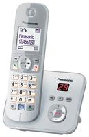 Panasonic KX-TG6821GS Telefon (Silber)
