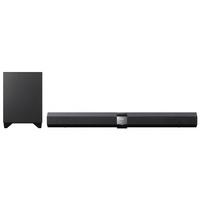 Sony HT-CT660 Soundbar-Lautsprecher (Schwarz)
