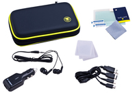 Snakebyte travel:pack 3DS XL