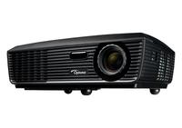 Optoma X300 Beamer/Projektor (Schwarz)