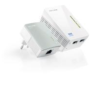 TP-LINK TL-WPA4220KIT PowerLine Netzwerkadapter