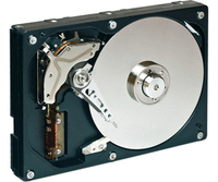 CnMemory 66221 Festplatte / HDD