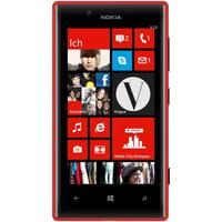 Nokia Lumia 720 (Rot)