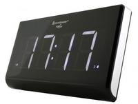 Soundmaster UR 8400 (Schwarz, Weiß)