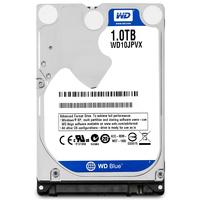 Western Digital WD10JPVX Festplatte / HDD (Edelstahl)