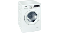 Siemens WM14Q4D1 Waschmaschine (Weiß)
