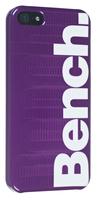 Bench IPBE-C4-PLOG-I5 Handy-Schutzhülle (Violett)
