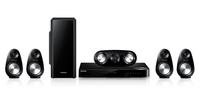 Samsung HT-F6500 Home-Kino System (Schwarz)